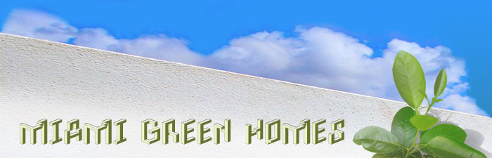 ICF – insulated Concrete Form roofs for South Florida and